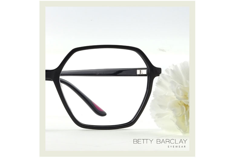 Simply Glamorous With Betty Barclay Visibilia En